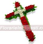 Cruce trandafiri